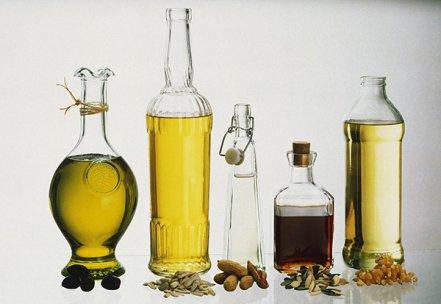 食用油如何选择?