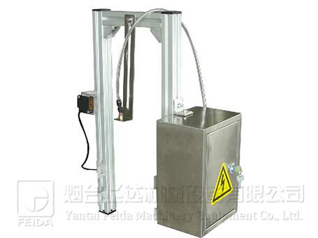 气氮充氮装置