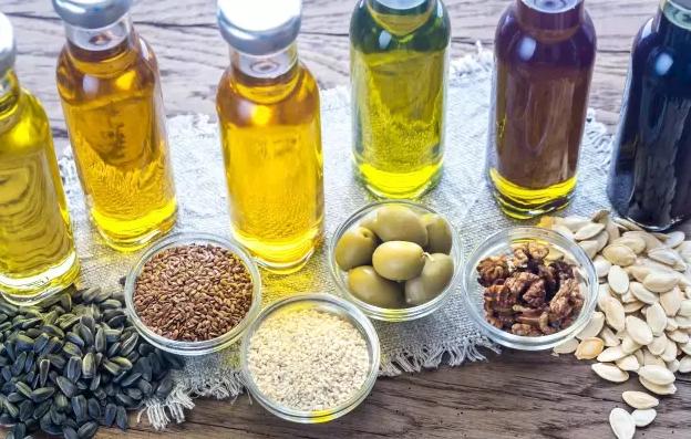 花生油、玉米油、大豆油、橄榄油的区别,太多