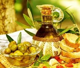 橄榄油能生吃吗