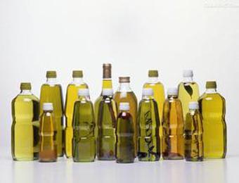 食用油瓶包装的新鲜事